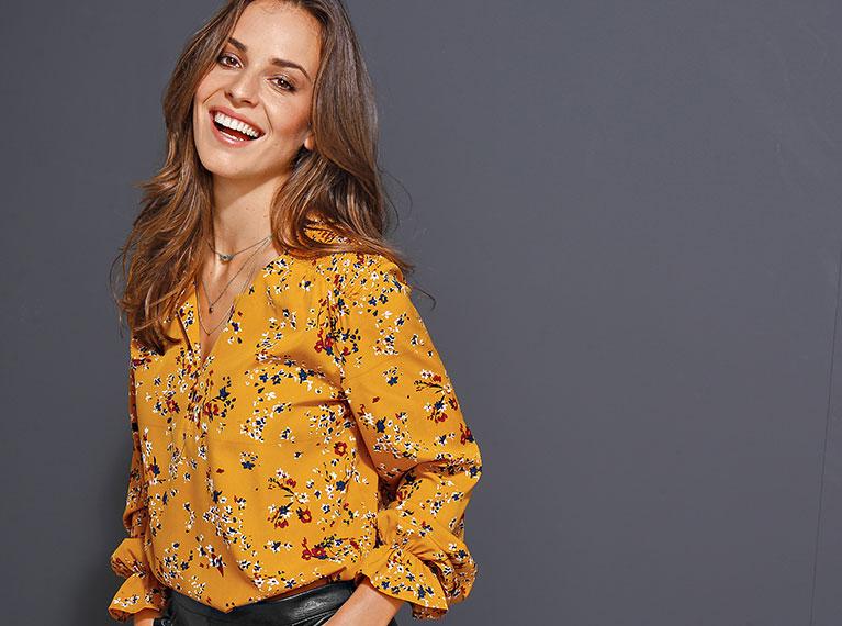 3 tendances mode qui vont vous faire aimer l'automne