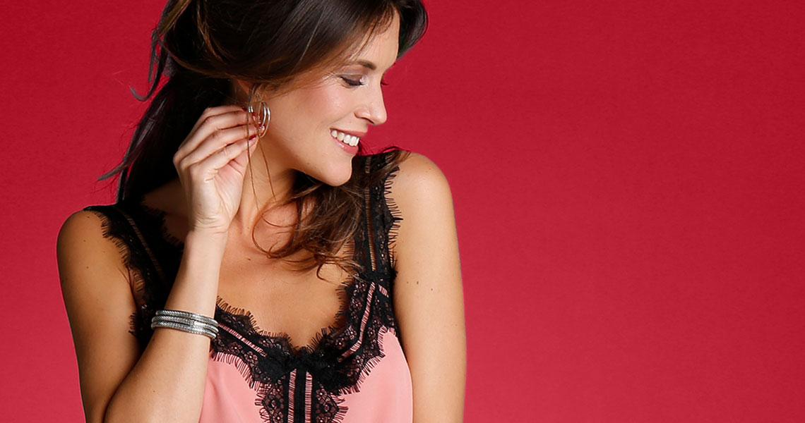 Feestelijke outfits: maak u mooi voor kleine prijsjes!