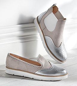 Nouveauté chaussures