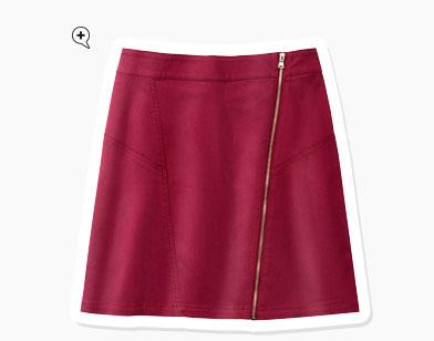 Modetrend: rood alarm