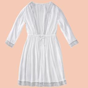 Modetrend: het zomerse linnen