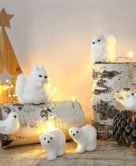 craquez pour ces petits ours blancs