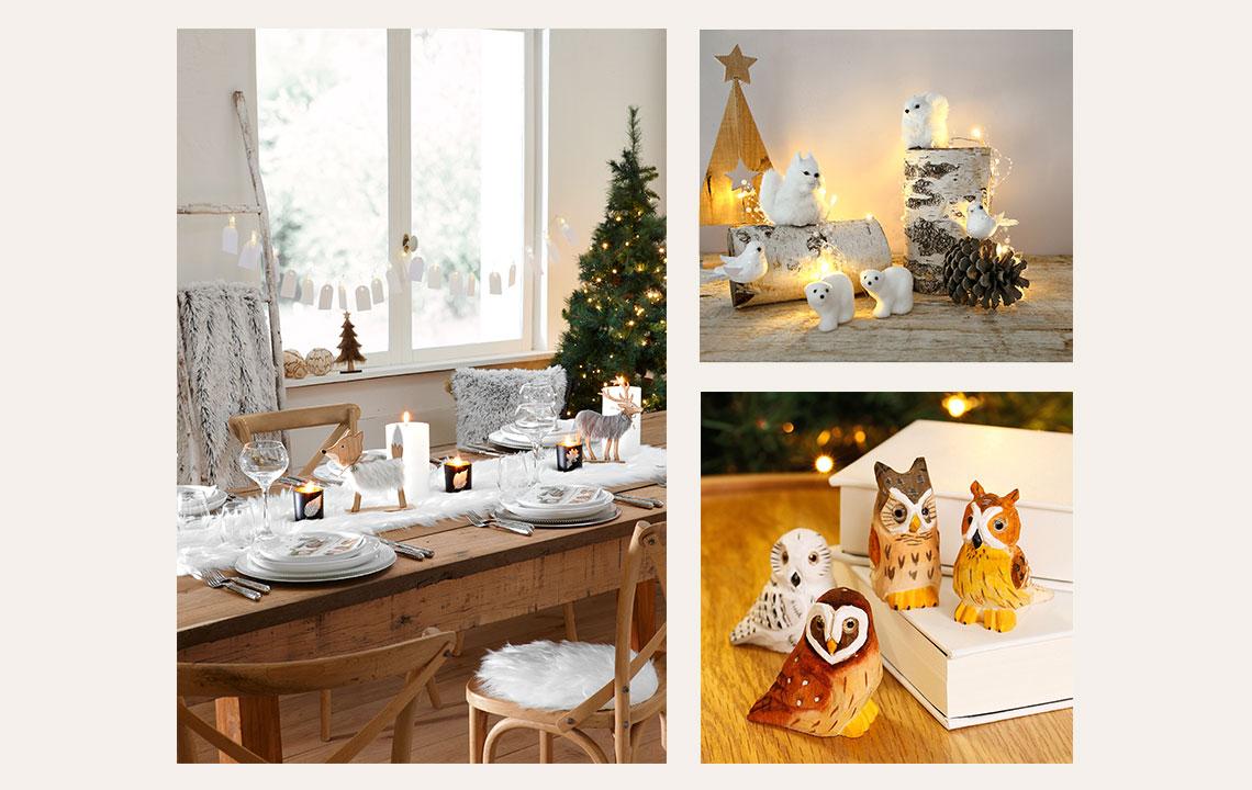 De allermooiste tafel voor de feestdagen