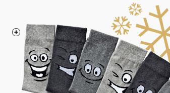 set sokken