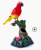 Pratende papegaai