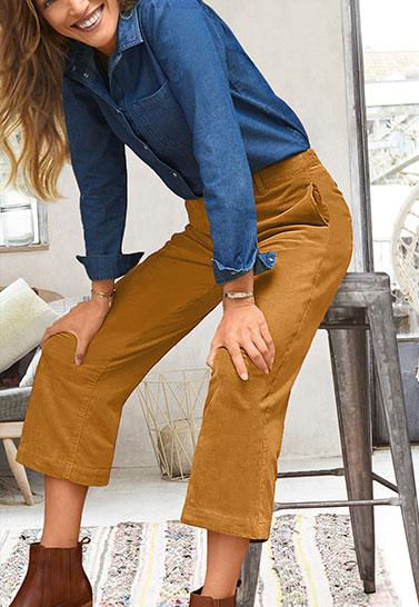 Surchemise en jean femme