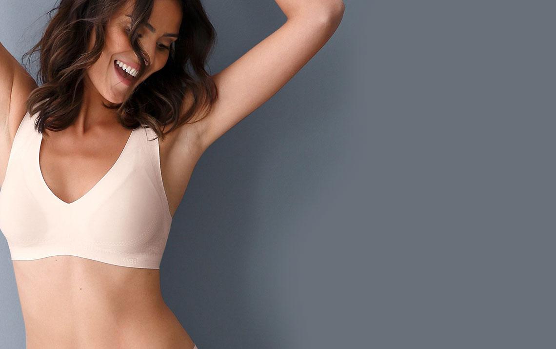 Les avantages de la lingerie seconde peau