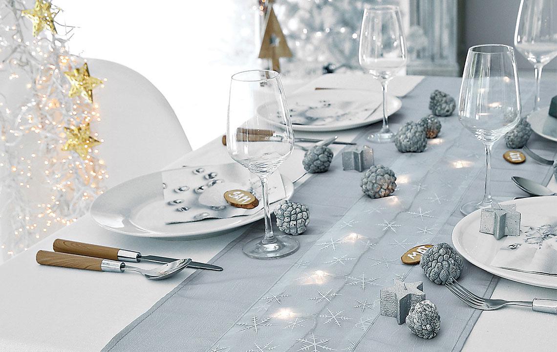 De woning versieren voor kerst: onze tips voor een magisch interieur!