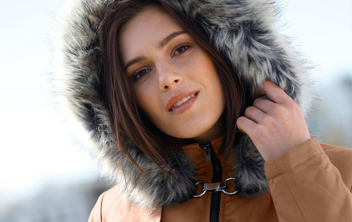Wintermantels:  hoe er elegant en warm bij te lopen?