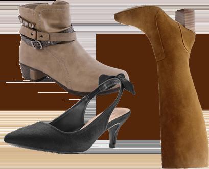 Boots et bottes pour femme