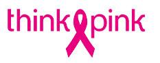 Think Pink : lutte contre le cancer du sein